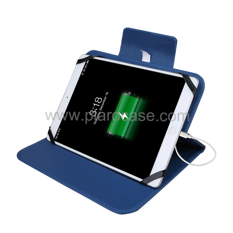Ipad Case with Power Bank