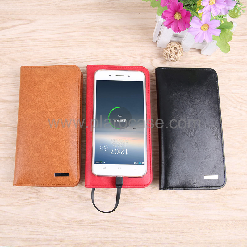 Power Bank Wallet 7000mah a1