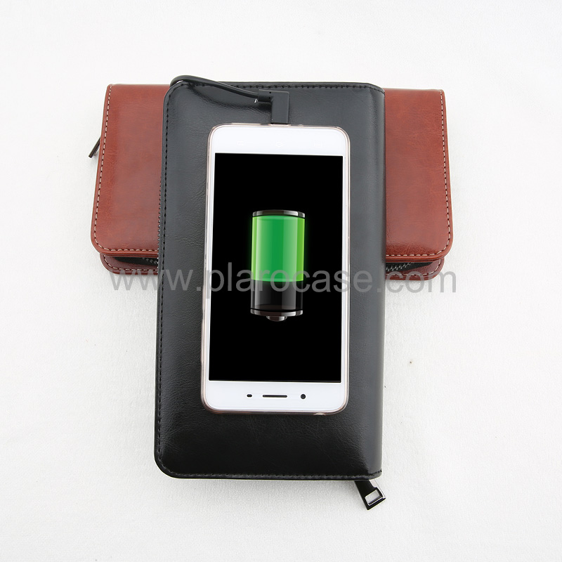 Power Bank Purse with 3000mah