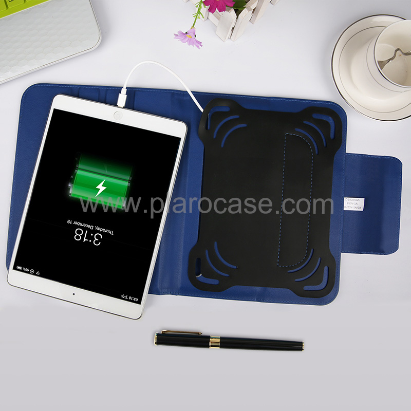 Ipad case with power bank 3