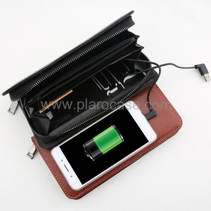 Power Bank Purse 4