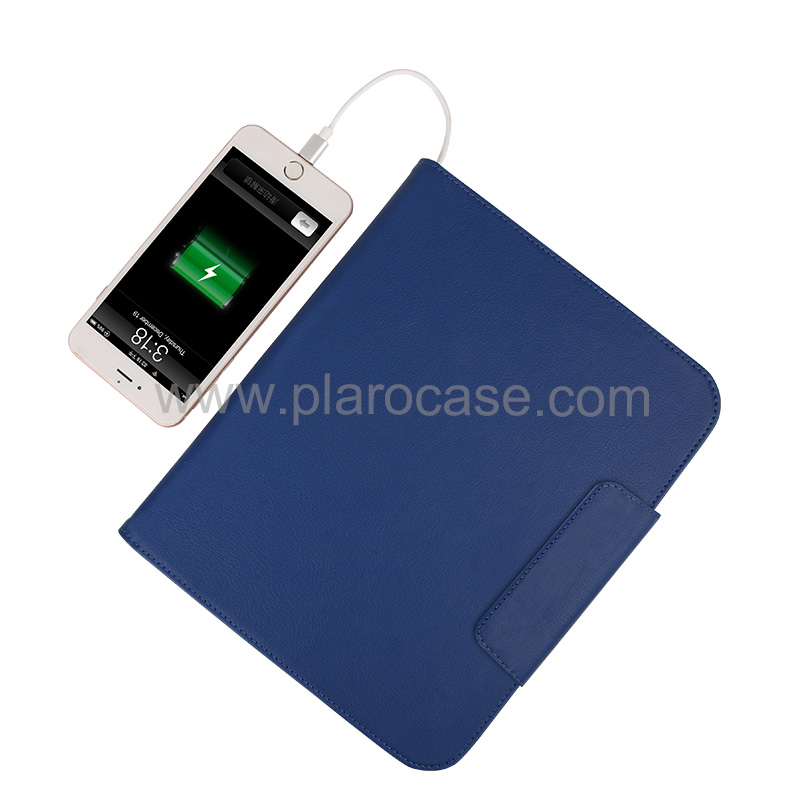 Ipad case with power bank 2