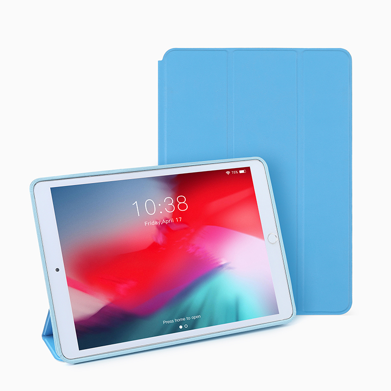 Cover Case with kinds of colors for Ipad/Tablet