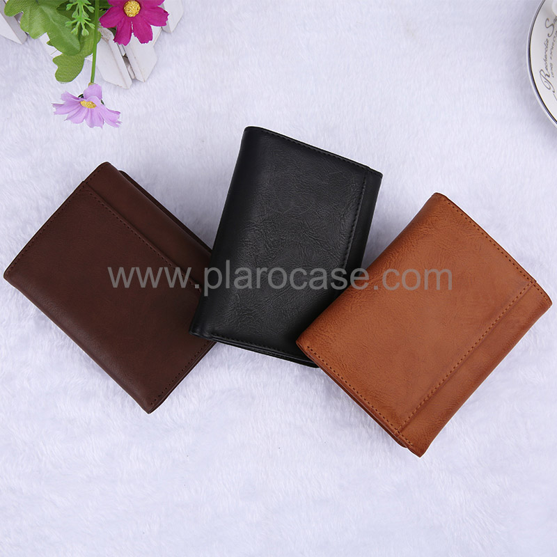 Wallet with power bank 4000mah 2