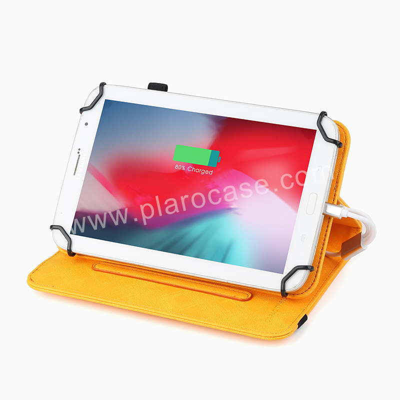 Cover Case with Power Bank for Ipad/Tablet 8 inch