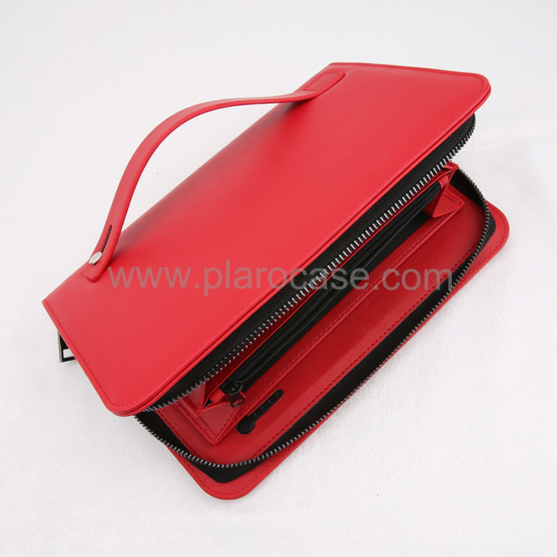 clutch bag with power bank 6
