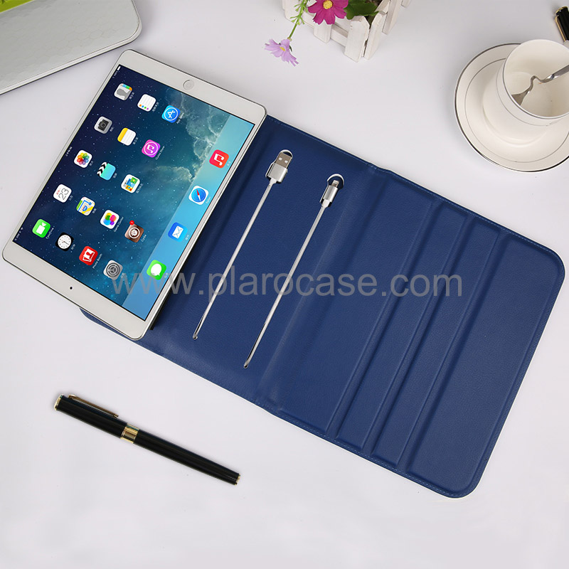 Ipad case with power bank 6