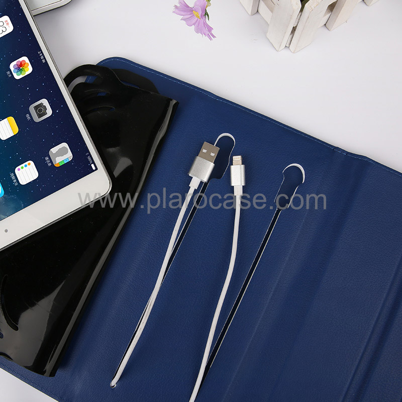 Ipad case with power bank 5