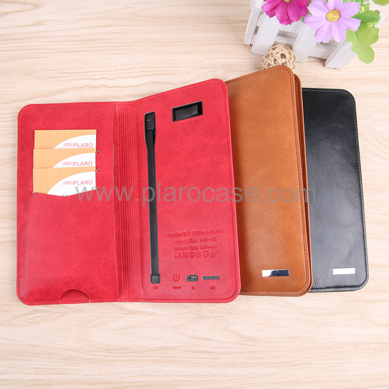 Power Bank Wallet 7000mah a2