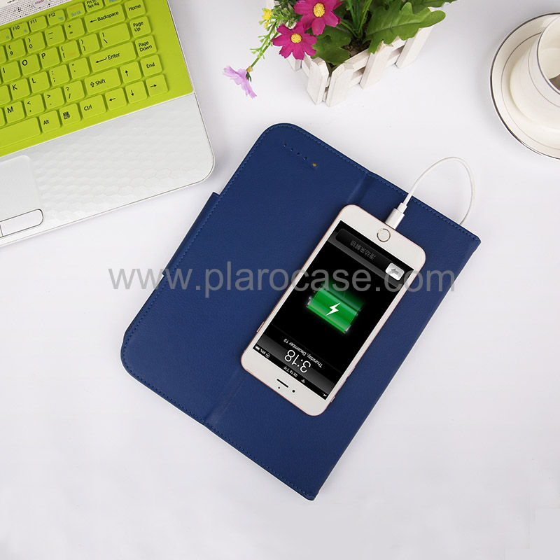 Ipad case with power bank 4